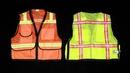 Mutual Industries Super Deluxe Surveyor Vest