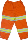 Mutual Industries 16367-45 Ansi Orange Mesh Pants