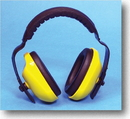 Mutual Industries 50024 Protective Ear Muffs
