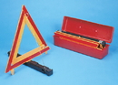 Mutual Industries 50095 Safety Triangle Kits