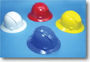 Mutual Industries Hard Hats Full Brim