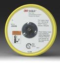 3M 5556 6Dia Stikit Low Profile Disc Pad