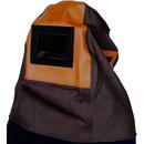 S&H Industries AC40556 HOOD DELUXE IND w/BUMP CAP 5