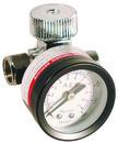 Aes Industries 882 Air Regulator W/Gauge