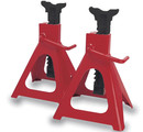American Forge & Foundry Truck Stand 12 T Ratchet (Pair)