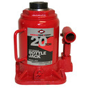 American Forge And Foundry F3522 Bottle Jack 20 T, Short Body
