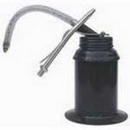 American Forge & Foundry AFF8040 6 Oz. Pistol-Style Oil Can