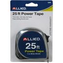 Allied AL32855 Stl Tape Meas 25'X1