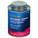 Schrader Bridgeport 12-086 Universal Cement F/ Tire Repair 1/2 Pint