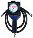 Schrader Bridgeport 3910S Mastair Standard Bore Inflating Gauge