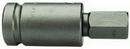 Cooper Tools SZ-5-7-12MM Bit 1/2 Sq Dr Svc Drv 12Mm Hex