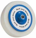 Buff And Shine F602HW58 5/8 X 11 White Polymer Foam Pol