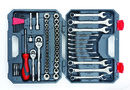 Apex Tool Group CNTCTK70MP Tool Set 70Pc Kit 1/4, 3/8 1/2