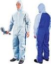 G L Enterprises CO2275 Nylon Protection Suit Xlarge