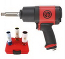 Chicago Pneumatic CP7748-2P Impact Wr 1/2