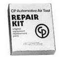 Chicago Pneumatic CA149747 Repair Kit