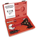 Cps Products CSCTK1300A Clutch Tool Kit W/Ct499 Spanner Wr
