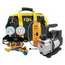 Uview CSKTBLM1 Complete A/C Kit W/Auto Tool Bag