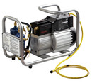 Uview CSTRA21 PORTABLE TWO CYLINDER OILESS SUPER FAST