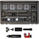 Cal-Van Tools 165 Master In-Line Flaring Tool Kit