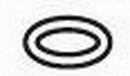 Dynabrade DB01025 O-Ring