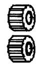 Dynabrade Gear F/Mini-Dynishr Finishng Tl 3200Rpm