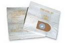 Dynabrade 80076 Disp Vac Paper Bg, 64 Ltr/17 Gal 10/Pk