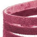 Dynabrade Sanding Belt Medium Dynabrite 1/2