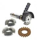 Dent Fix DF701 Seam/Seal Remover Air Tool Kit