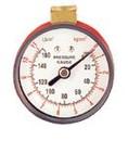 DeVilbiss 192314 Ga-375 Pressure Gauge Inverted