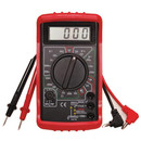 Electronic Specialties 380 Digital Multi-Meter W/Holster