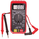 Electronic Specialties 501 Mini Digital Multi-Meter W/Holster