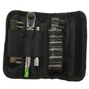 E-Z Red EZMMS14 Mini Master Set In Roll-Up Pouch 1/4