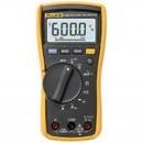 FLUKE 2538790 +Fluke-115, True Rms Multimeter Field Svc
