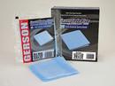 GERSON 020001B Blue Bc/Cc 20X12 Tack Cloth (Bx Of 12)