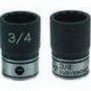 Grey Pneumatic 89045M Skt 1/4