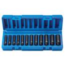 Grey Pneumatic 9712MDG Skt Set 1/4
