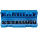 Grey Pneumatic 9712MG Skt Set 1/4