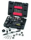 Apex Tool Group GWR3886 Tap & Die Set Metric 40 Pc.