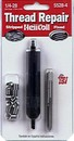 STANLEY 5528-4 Thread Repair Kit 1/4-28Unf