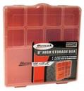 HOMAK HA01088175 Tall Plastic Storage Box