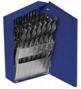IRWIN 80181 Drill Set 60Pc #1-60 - Mtl Index
