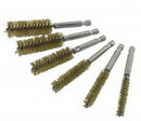 Innovative Products IPA8081 6PC BRASS BRUSH ASSORTMENT