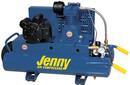 Jenny Products K15A8P 1.5Hp Port Comp-Fob-Inc.Regulator