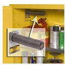 Justrite 29916 Filter, Vapor-Trap F/Safety Cabinet 2Pk