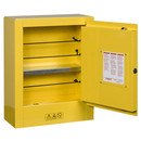 Justrite 890200 Sure-Grip Ex Mini Safety Cabinet