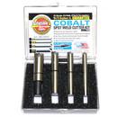 Keysco Tools 77419 Cobalt Spot Weld Cutters 4Pcs Boxed