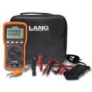 Lang Tools Cat Iv Digital Multimeter
