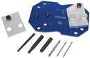 Lisle LI68500 Drill Template Set Ford