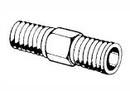 Lincoln 10198 Nipple 1/4